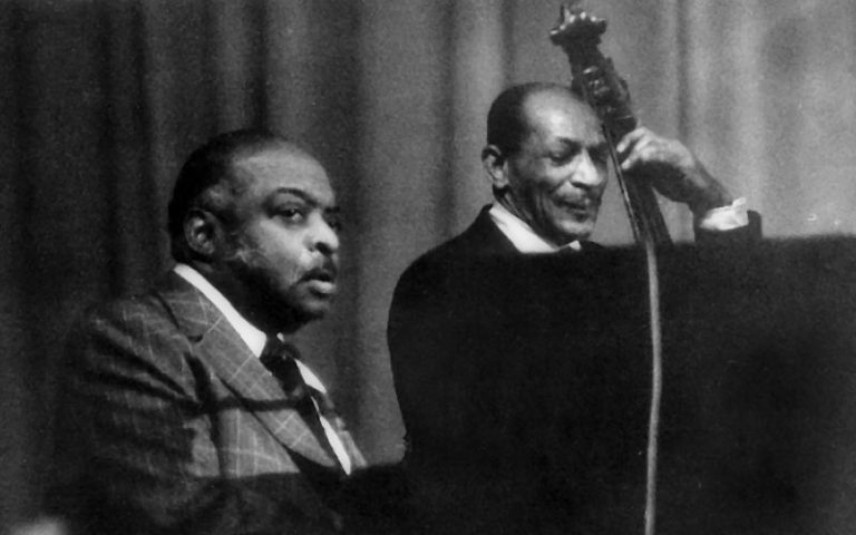 WordPress 3.7 Basie - Count Basie wikimedia