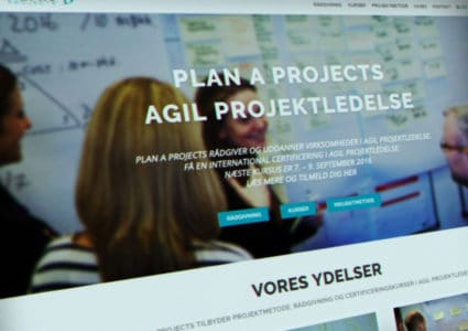 Plan A Projects