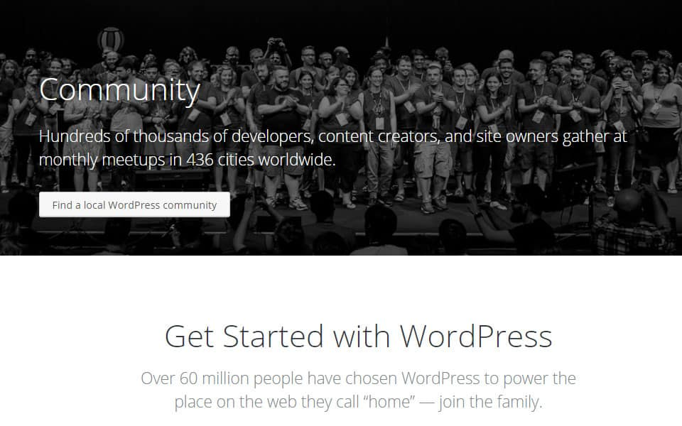 WordPress 5.1 Beta er frigivet - 9bureau